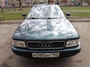Audi 80 2.0 E продам