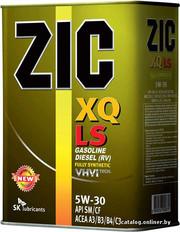 Продам моторное масло ZIC XQ