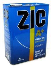 Продам моторное масло ZIC A+
