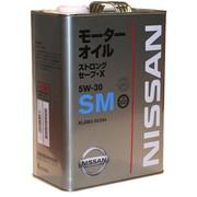 Продам оригинальное моторное масло Nissan.
