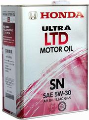 Продам оригинальное моторное масло Honda.