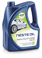 Продам синтетическое моторное масло Neste