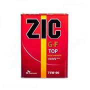 Продам трансмиссионное масло ZIC