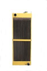 Продам радиатор охлаждения на Caterpillar