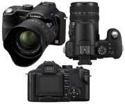 фотоаппарат Panasonic Lumix FZ-50 в отличном состоянии